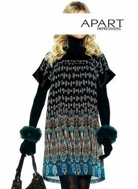 Žoržetové šaty APART