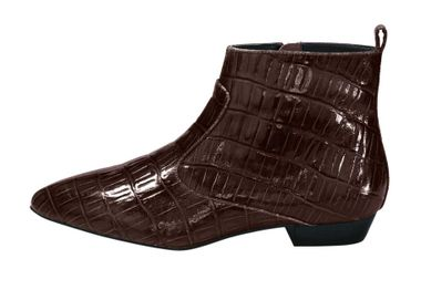 07e7680b44b85 Dámske luxusné čižmy - kotníkové aj vysoké | Violettemoda.sk
