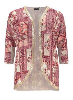 APART kimono v štýle BOHO
