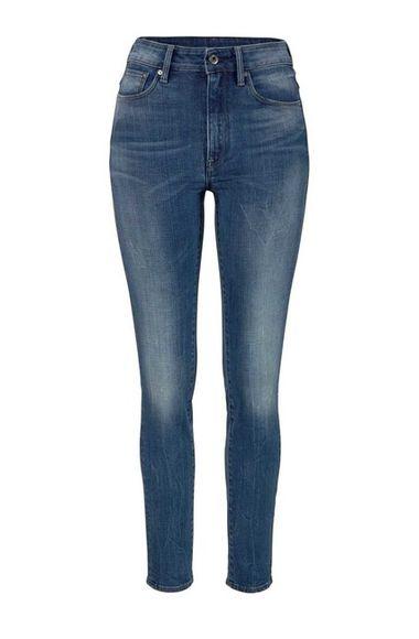 Dámske džínsy vysoký strih G-STAR RAW