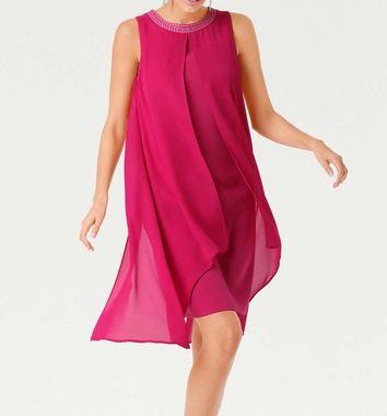 Dámske elegantní šaty - krátké i dlouhé  187f8c055b4