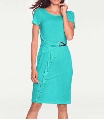6289a362dded Džersejové šaty Ashley Brooke