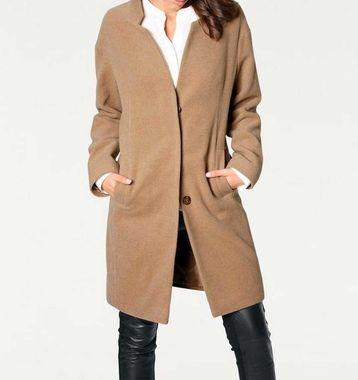 Pekné dámske kabáty a plášte  ba23263be86