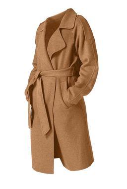 d678b6855e81 Vlnený kabát Guido Maria Kretschmer