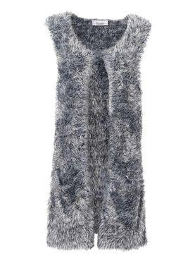 3ab79a5f0422 Dámske elegantné vesty - moderní doplnok