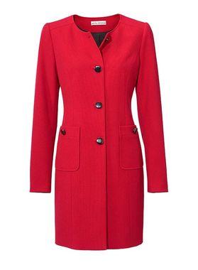 532998d5ea82 Pekné dámske kabáty a plášte
