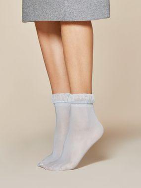 FIORE silonkové ponožky, BALLATA