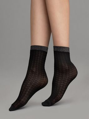 FIORE silonkové ponožky JAZZ 60 den