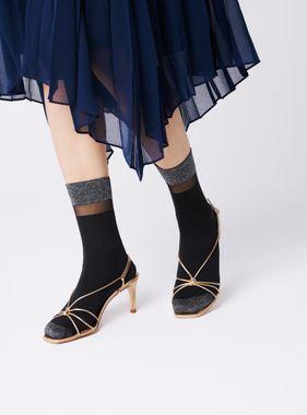 FIORE silonkové ponožky TESORO 40 den