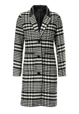 Pekné dámske kabáty a plášte  1682934b12c