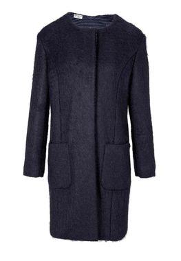 Pekné dámske kabáty a plášte  5d12a9f76e4