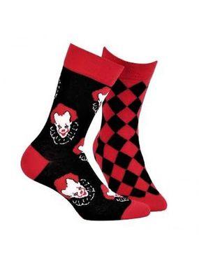 Ponožky Wola FUNKY klaun