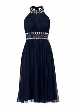 6526a6917f13 Spoločenské šaty pre moletky - Violettemoda.sk