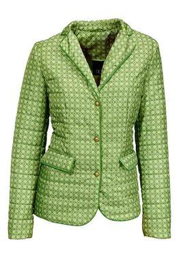 Zelená prešívaná bunda HEINE - B.C.