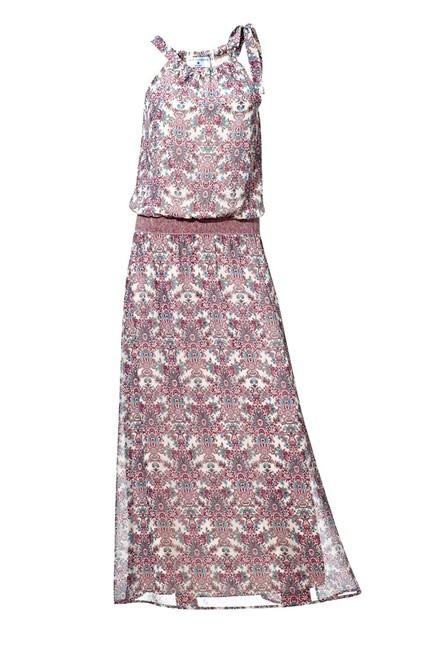 09d4bfcb0313 Šifónové maxi šaty