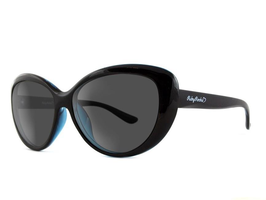 a9a7fa61f ST MAARTEN - slnečné okuliare Ruby Rocks, čierna - Violettemoda.sk