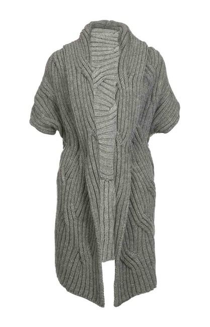 012ef5145c21 Dlhý vlnený sveter APART zväčšiť obrázok
